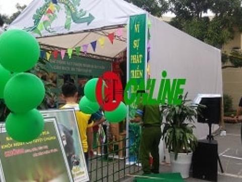 Dịch vụ cho thuê âm thanh chất lượng tại Hà Nội