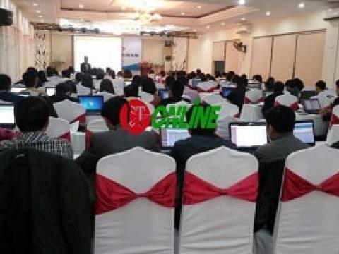 Cho thuê laptop phục vụ đào tạo tại Hà Nội